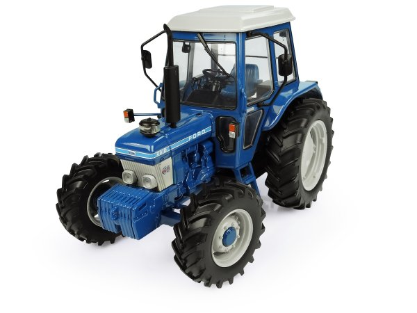Ford 6610, 1:32 – 1. Generation, 4WD
