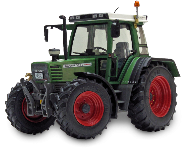 Fendt Favorit 509 C, 1:32