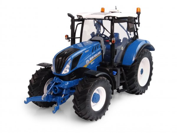 New Holland T6.180, 1:32 – Heritage blue Edition