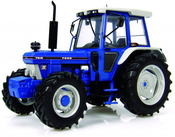 Ford 7810, 1:32